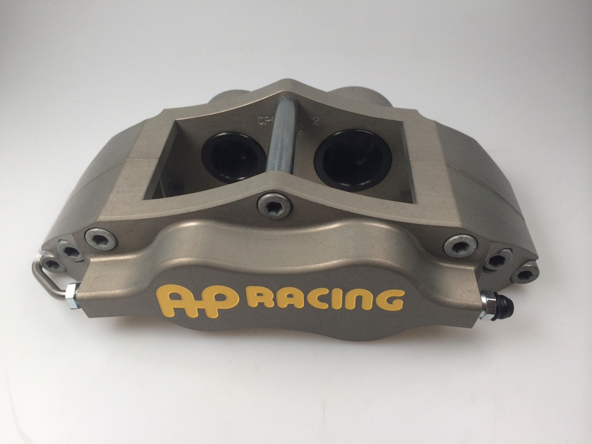 Ap racing calipers