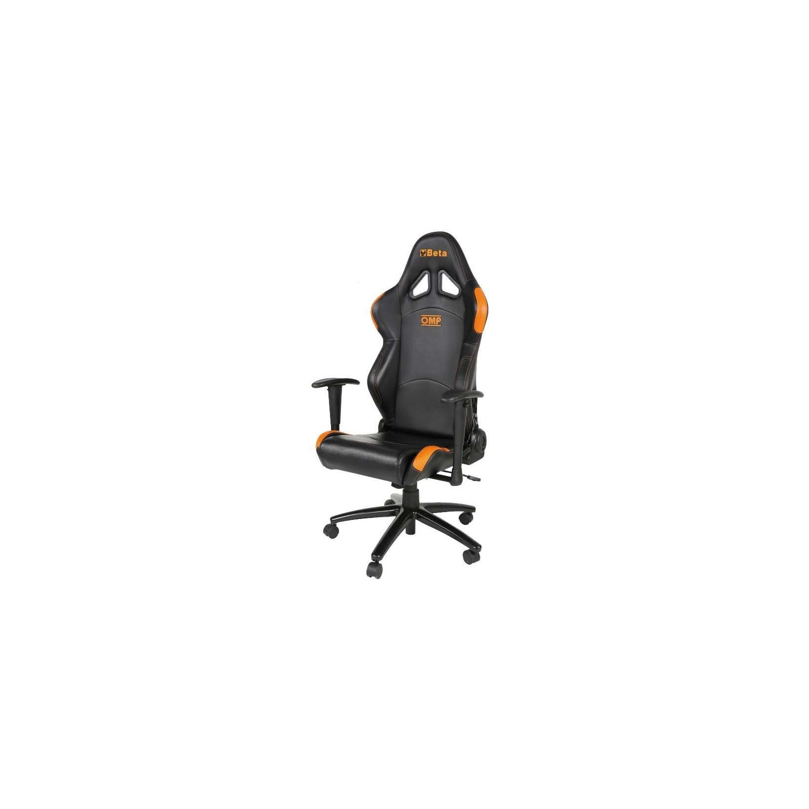 Superb Beta Special Edition Office Chair By Omp Racing Italy 9563P Sim Racing Gaming Machost Co Dining Chair Design Ideas Machostcouk