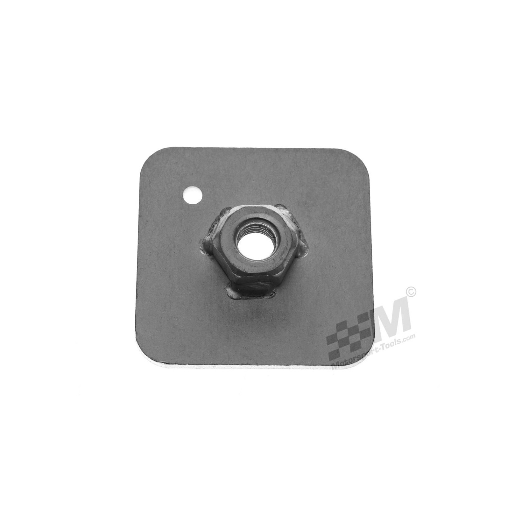 Sockel Relais Fassung KFZ PKW Flachsteckhülsen Micro-Relaissockel satz 6-tlg