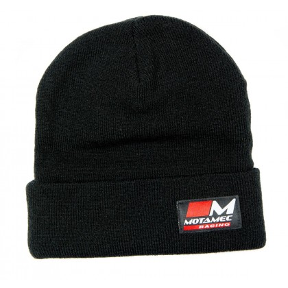 Motamec%20Racing%20Fleece%20Hat%20Knitted%20Beanie%20-%20Plain%20Black_01.jpg