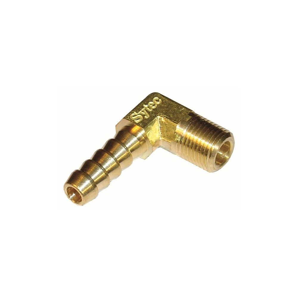 Fuel Pump Union Facet  Brisca////Kit Car 1//8npt 8mm