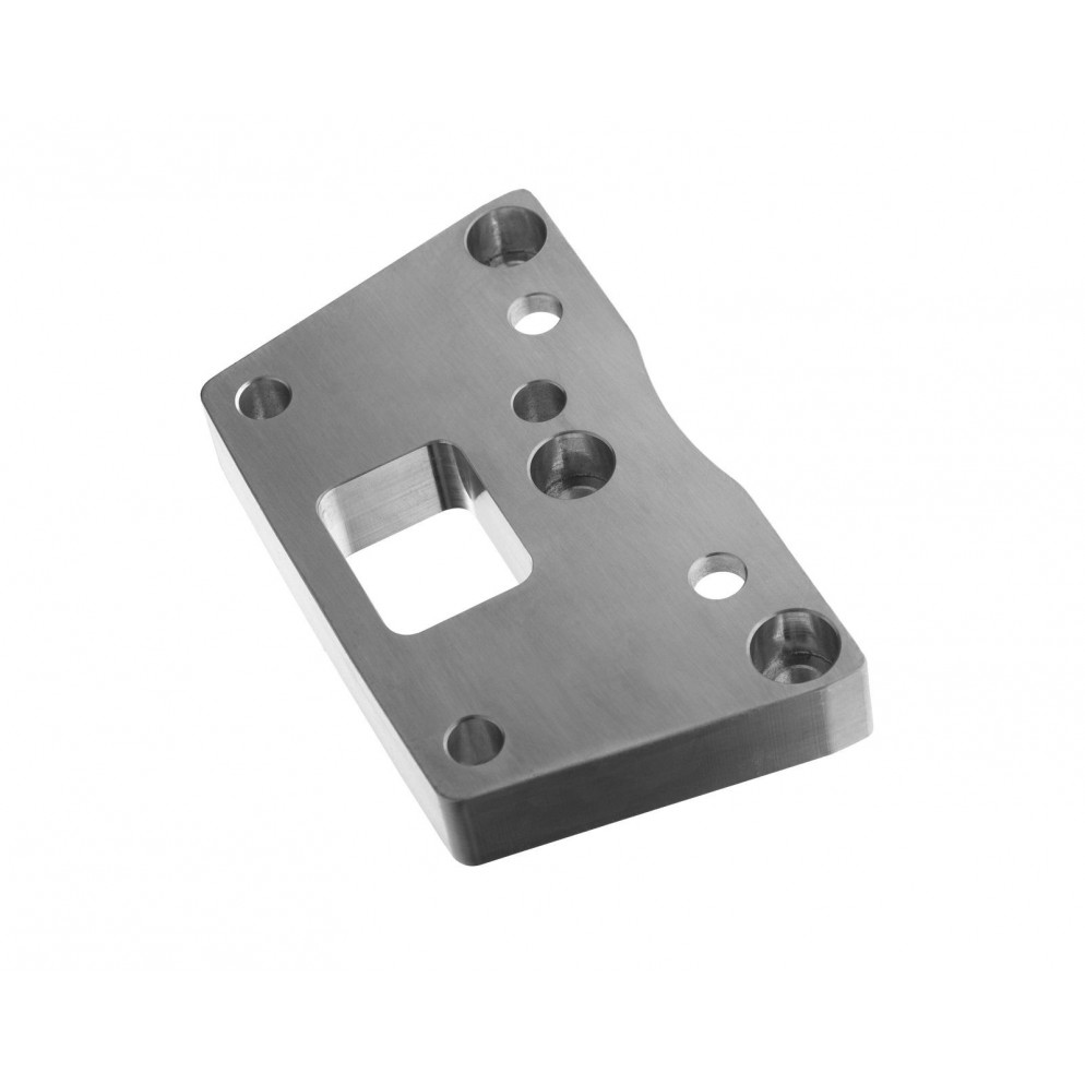 ZF 5 Speed Gearbox S5-18//3 Reverse Selector Plate