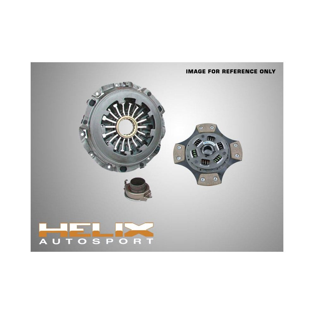 Ford Fiesta - Specialist Motorsport Parts - Car Specific