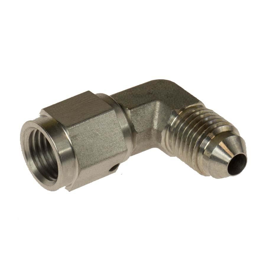 Brake fittings hoses universal motorsport