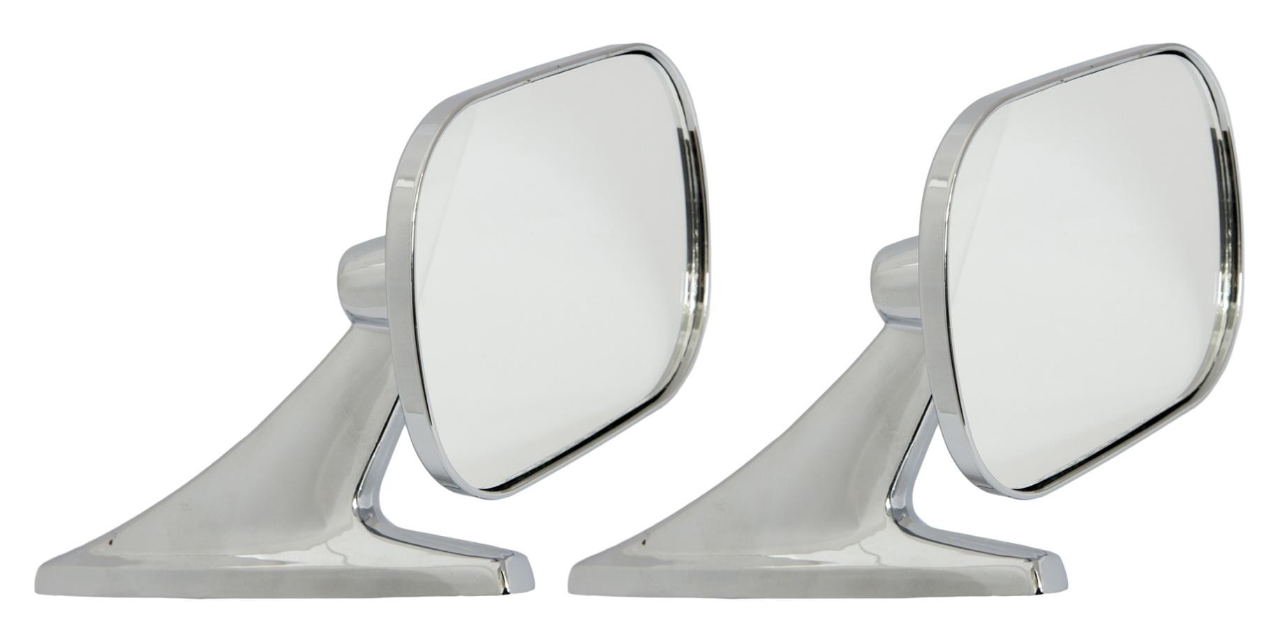 Wing Mirrors Exterior Universal Motorsport Parts