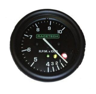 RTTC10 SL gauges interior universal motorsport parts motorsport tools com racetech rev counter wiring diagram at n-0.co