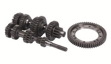 Gear Kits - Gearbox & Diffs - Large Ranges - Car Specific
