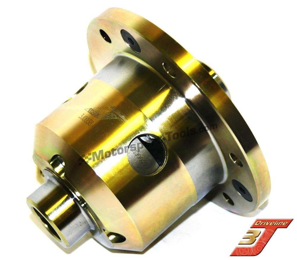 Limited Slip Differential >> 3j Driveline Original Ford English 16t Atlas Nxg Lsd Differential Limited Slip Diff