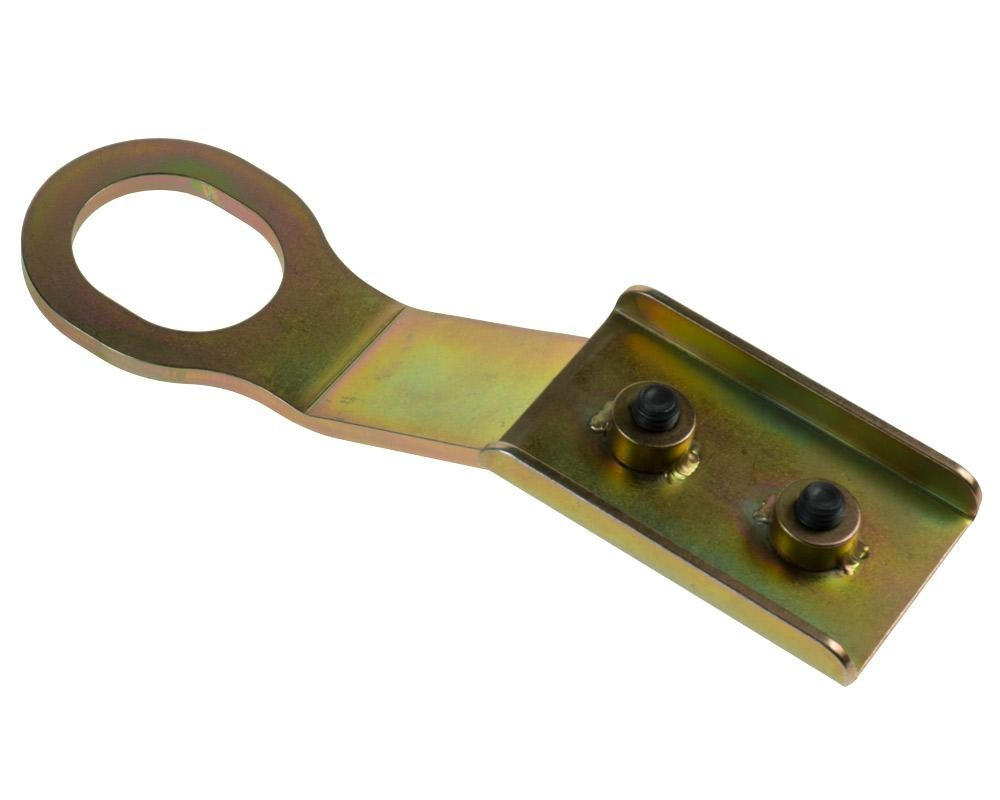 Mx5 Parts Catalogue >> Escort Mk1 MK2 Rear Bolt On Tow Eye with weld on Bracket Towing Hook - Motorsport-Tools.com